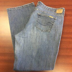 Levi Strauss Signature Boot Cut Jeans